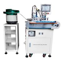 Buy cheap Automatic USB Type-C Cable Soldering Machine from wholesalers