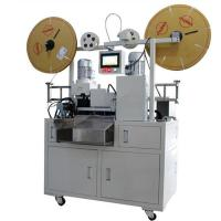 Buy cheap Full Automatic Flat Cable Wire Dividing Cutting Stripping and Crimping Machine WPM-FCCM-51 from wholesalers