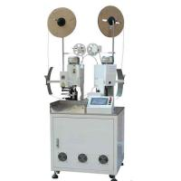 Buy cheap Automatic Wire Cut Strip Crimp Machine(two ends can be crimped) WPM-188 from wholesalers