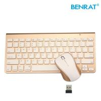 China Combo best wireless mouse keyboard on sale