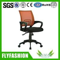 China Comfortable office mesh lift chair with nylon star base (OC-72) wholesale