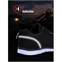 China Safety Shoes Athletic Safety Shoes Steel Toe on sale