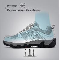 China Safety Shoes Safety Shoes With Steel Toe Cap wholesale