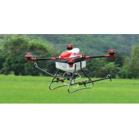 China Multi-rotor Agriculture Drone 10L Sprayer Quadcopter wholesale