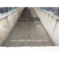 Buy cheap Manure Removal System from wholesalers
