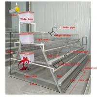 Buy cheap Chicken Cage from wholesalers