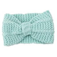 China Multicolored Baby Knotted Winter Headband Knitted Handbands in Hairbands wholesale