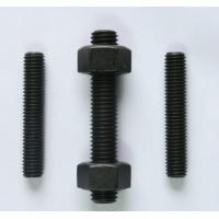 China ASTM A193 Grade B7 Full Threaded Studs wholesale