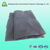 100% Cotton/Oil Absorption Felt Good price Needle punched non-woven reliable quality