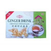 China Ginger Drink wholesale