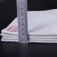 China Geotextiles Geosynthetics Geotextile Road Fabric Price on sale