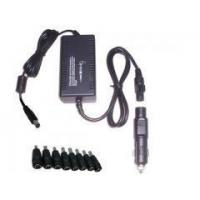 China Universal Laptop Car and Airplane Adapter - 80W,4Amp /Notebook Power Adapters (SC1220) wholesale