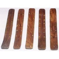 China Wooden Incense Holders And Burners wholesale