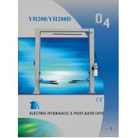 Buy cheap Two-Post Lifts YH208/YH208D from wholesalers