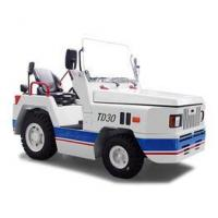 Buy cheap Material Handing Equipment Towing Tractor for Light Weight from wholesalers