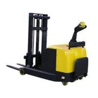 Buy cheap Material Handing Equipment Full Electric Stacker from wholesalers