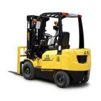 Buy cheap Material Handing Equipment 1.5T Diesel Forklift from wholesalers