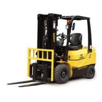 Buy cheap Material Handing Equipment 1.0T Diesel Forklift from wholesalers