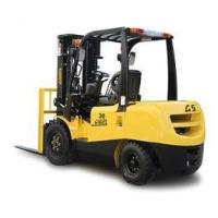 Buy cheap Material Handing Equipment 3.0T Diesel Forklift from wholesalers