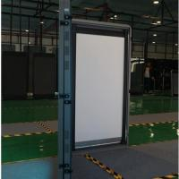 Buy cheap Double sides screen P3.846 /2.941/4.545/5.556 Outdoor mounted LED poster with light-box from wholesalers