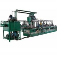 Buy cheap Grinding and Cutting wheel machine M_Full Automatic from wholesalers