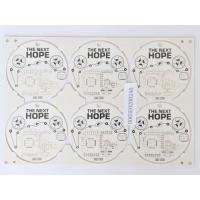 Buy cheap electronic plate White oil board from wholesalers