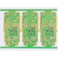 Buy cheap electronic plate Phone circuit boards from wholesalers