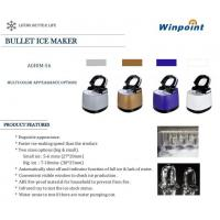 Buy cheap Portable ice maker PORTABLE ICE MAKER from wholesalers