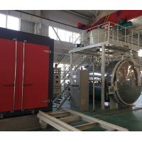 Buy cheap Vacuum pouring equipment 14 from wholesalers