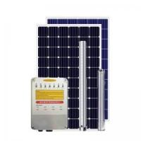 Buy cheap Solar Power System 100kw solar hybrid energy storage system for industry from wholesalers