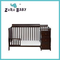 Buy cheap Wooden 3 in1 Baby cribs 050 from wholesalers