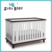 Buy cheap Solid wooden baby cribs 040 from wholesalers