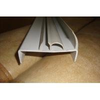 Buy cheap Refrigerated truck sealing strip Rubber product from wholesalers