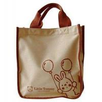 Buy cheap ZPC1001 Custom Oxfod Bag for Shopping from wholesalers