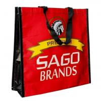 Buy cheap ZPA2001 Laminated PP Woven Bags from wholesalers