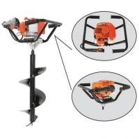 Buy cheap Earth auger EAS-001 earth auger from wholesalers