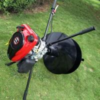 Buy cheap Earth auger DZ1960 earth auger from wholesalers