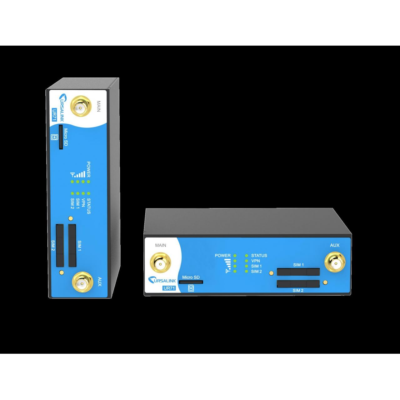 Buy cheap UR71 Industrial Cellular Router from wholesalers