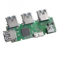 Buy cheap Micro 4port 3.0 usb otg hub pcb assembly H31 from wholesalers