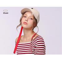 Buy cheap Embroidery Baseball Running Hat with Long Strap from wholesalers