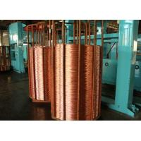 Buy cheap Round copper wire for electricel purposes with The cage is installed from wholesalers