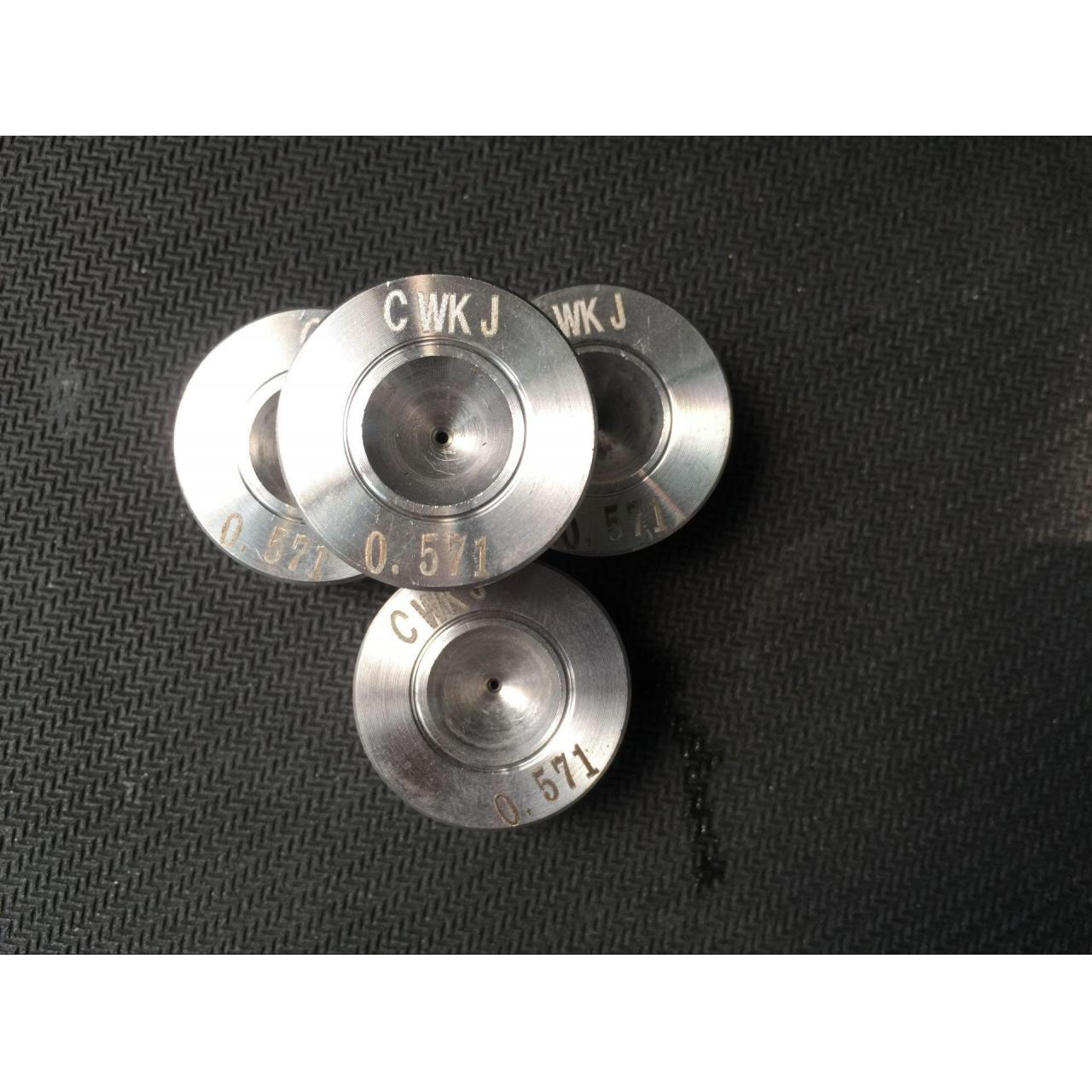Buy cheap English Natural diamond drawing die from wholesalers