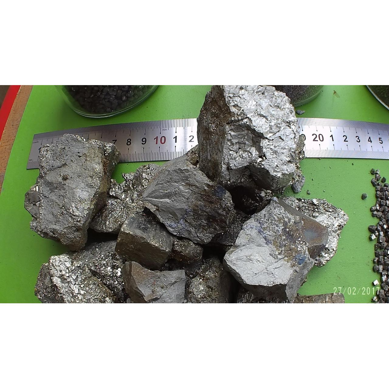 Buy cheap IRON PYRITE from wholesalers