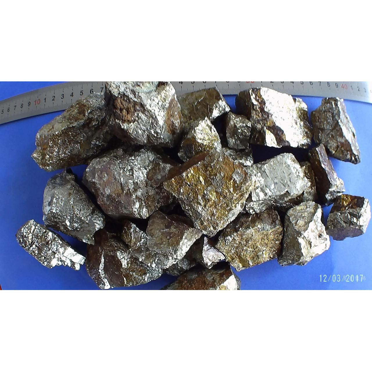 Buy cheap iron pyrite(3-8mm,3-10mm) from wholesalers