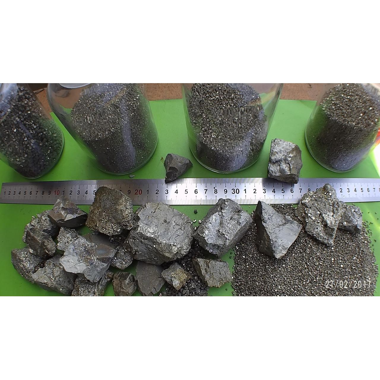 Buy cheap IRON PYRITE POWDER from wholesalers