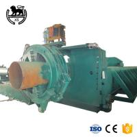 Buy cheap Chain-Drive Medium Frequency Induction Heating Pipe Bending from wholesalers