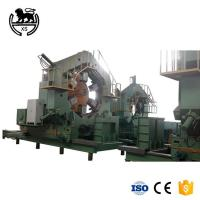 Buy cheap Large Steel Pipes Beveling Machine from wholesalers