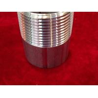 Buy cheap WELDING NIPPLE from wholesalers