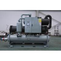Buy cheap Low temperature cold storage dedicated refrigerant unit from wholesalers