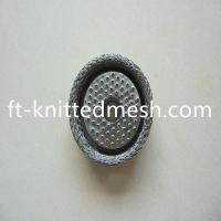 FT-01 Compressed knitted mesh